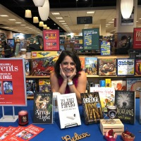 Author Signs Five Book Deal with Texas Publishing House
