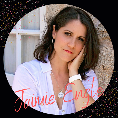 AUTHOR | Jaimie Engle